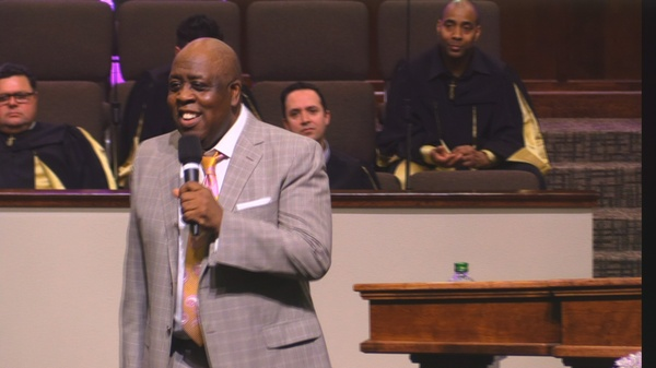 "Pastor Sam Emory 01-29-17am "" Expecting Something New "" Pt.6 MP3"