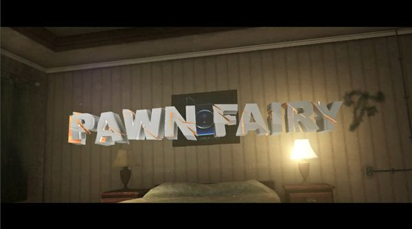 Pawn Fairy- Obey ERC2 Project file