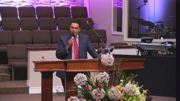 "Rev. Gabe Palma 09-13-17pm "" Hatred and Forgiveness "" MP3"