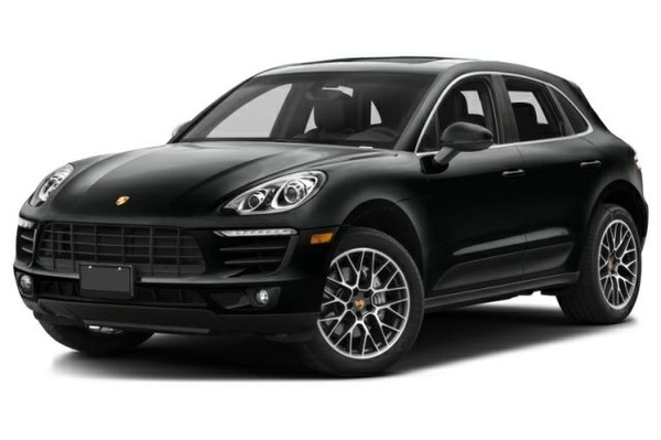 Porsche Macan 2015 2016 Workshop Repair Manual