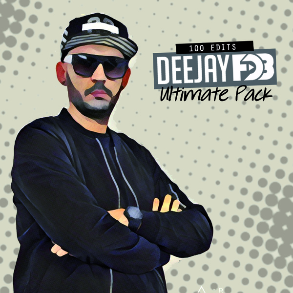 Deejay FDB - ULTIMATE EDIT PACK (100 EDITS)