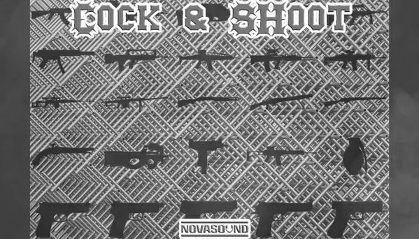 Cock & Shoot - Gun Shot FX