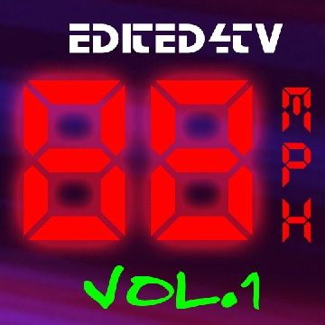 EditEd4TV 88 MPH Vol.1