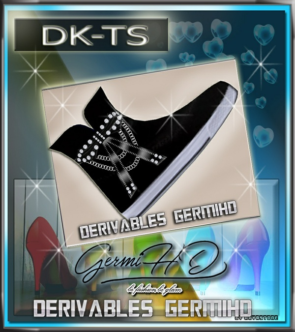tenis diamante