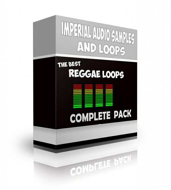 Imperial Complete Pack