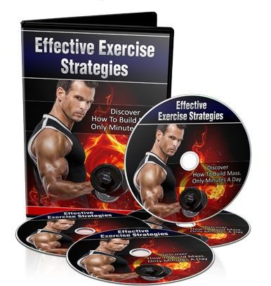 E-Exercise-Strategies
