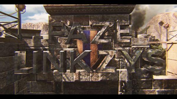 FaZe Linkzy mini project file