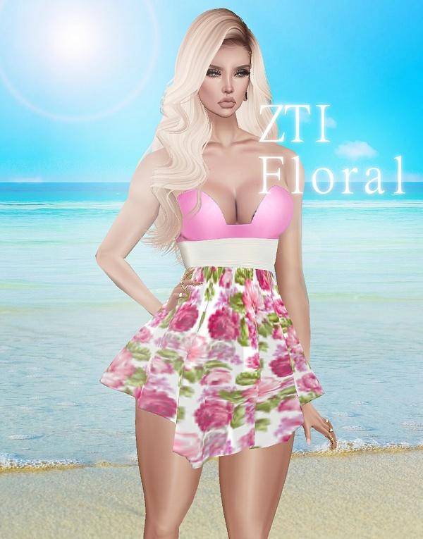Floral 267
