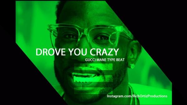 Drove U Crazy Beat Lease