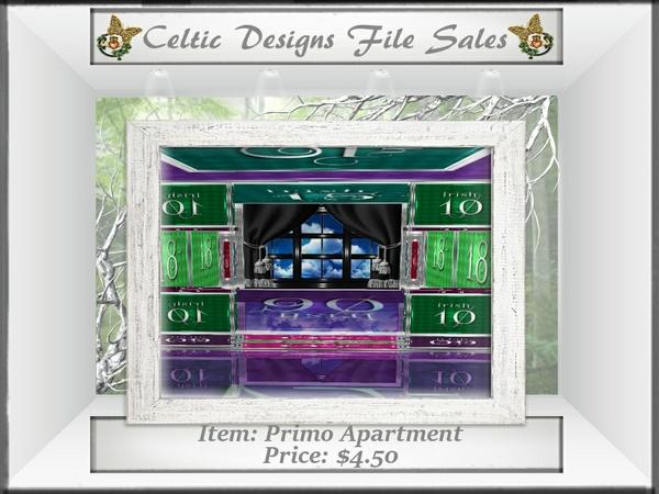CD Primo Apartment
