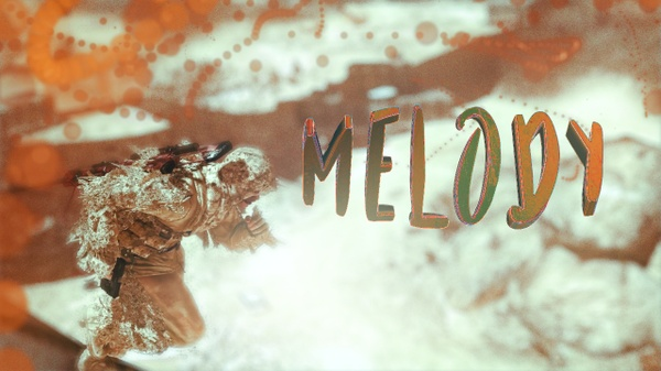 Melody Project File !