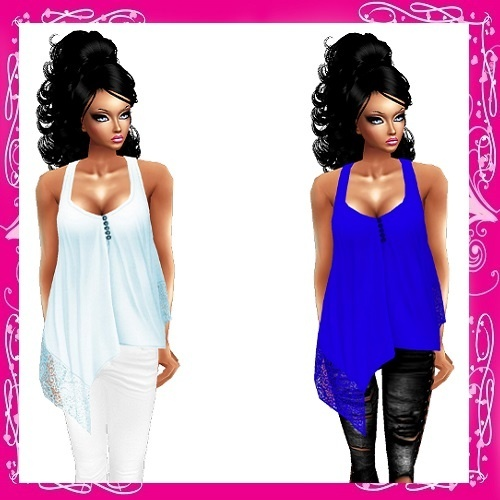 Freebie - Danae Top