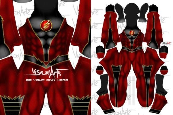 The Flash V2