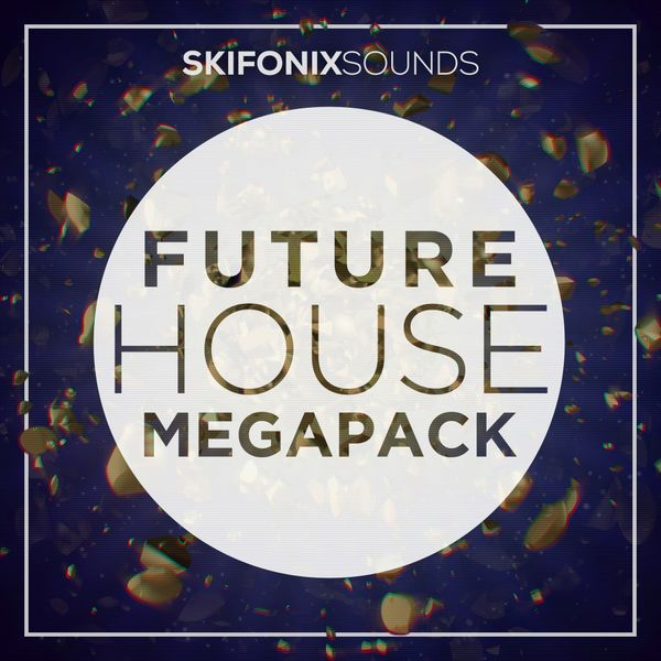 Skifonix Sounds 011 - Future House Megapack