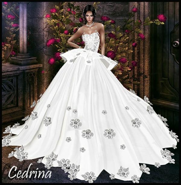 Cedrina Dress