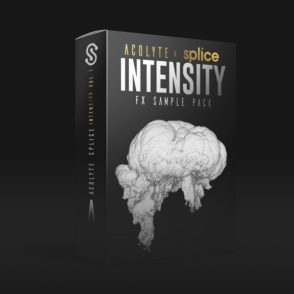 Intensity FX Vol. 1