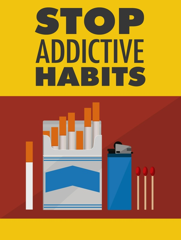 Stop Addictive Habits