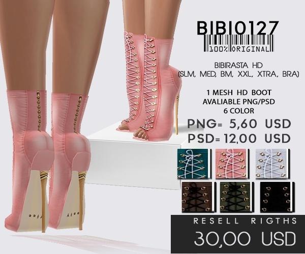 BIBI#0127 | PNG
