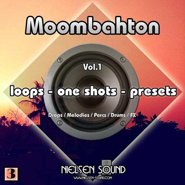 Ultimate Moombahton Samples + Presets (SERUM, MASSIVE, SPIRE, SYLENTH)