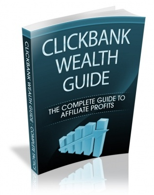 How to make money with Clickbank step by step PDF guide for absolute beginners