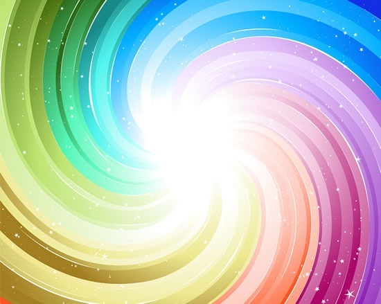 12 Rays Meditation