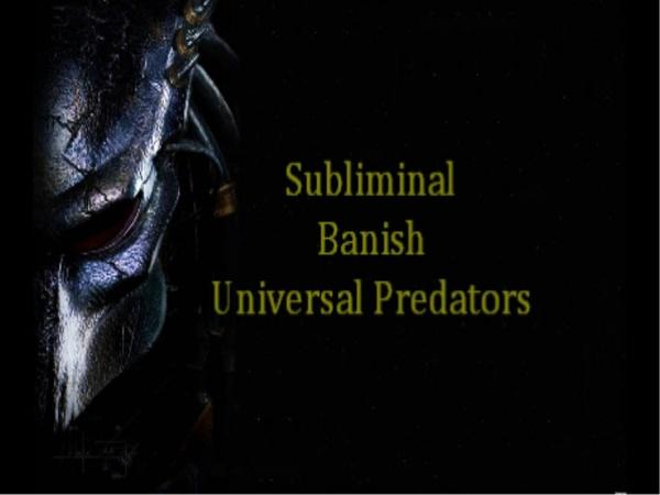 Banish Universal Predators MP3