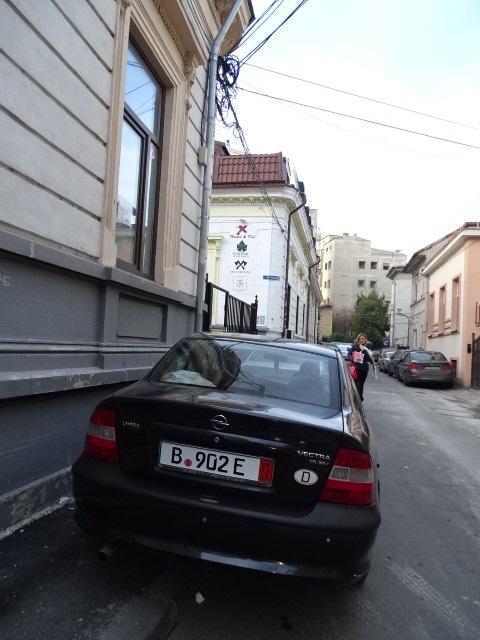 German mafia cars 2017 - December