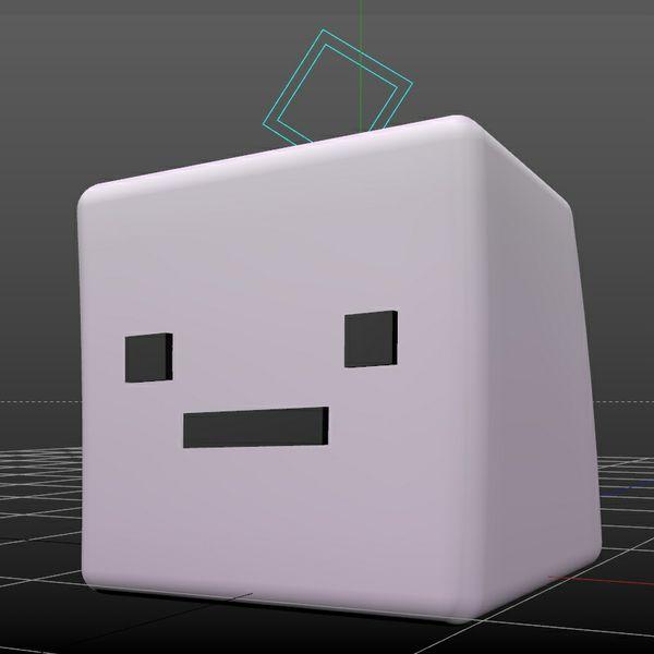 CubeRig v1