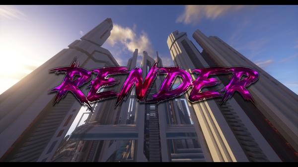 $2 | Minecraft Render