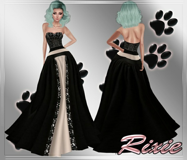 Bea Gown