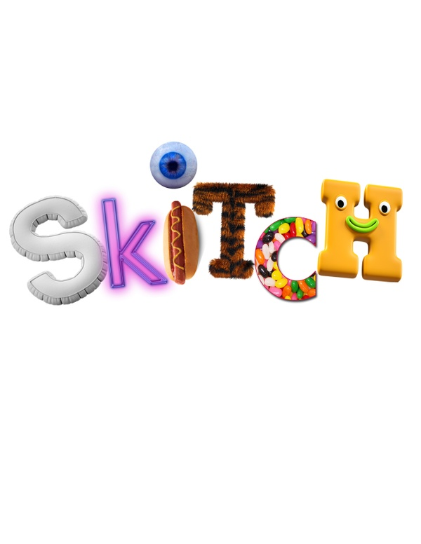 Skitch The Second Issue