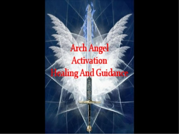 Arch Angel Protection MP3