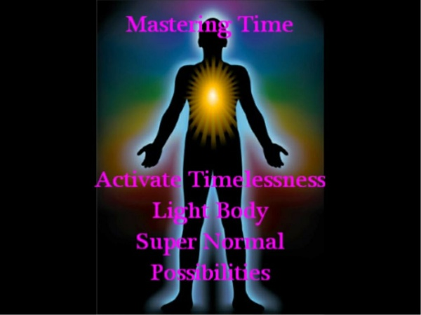 Mastering Timelessness MP3