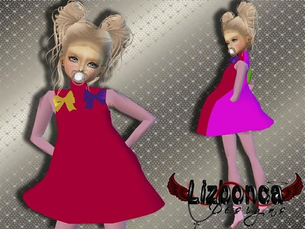 Dress Mesh3