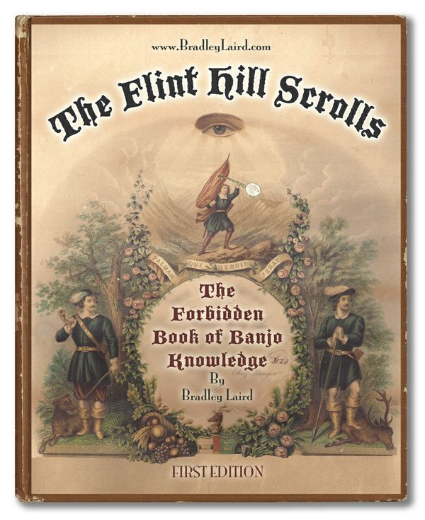 The Flint Hill Scrolls - PDF eBook