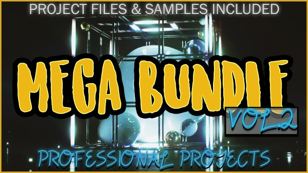ABLETON BUNDLE TEMPLATES!  (8 templates remakes) [Project files, presets & samples included]