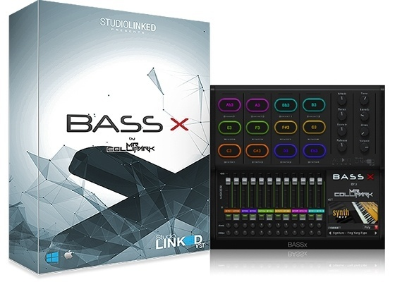 Bassx 💰 VST Plugins