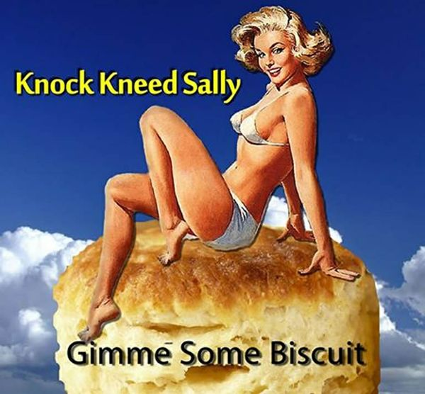 Gimme Some Biscuit