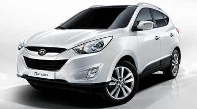2012 Hyundai TUCSON WORKSHOP REPAIR Manual PDF