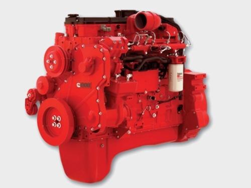 CUMMINS QSC8.3, QSL9 ENGINE OPERATION AND MAINTENANCE MANUAL