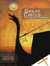 Great Circle: The Viking Discovery of the Americas (Chris Brookes)