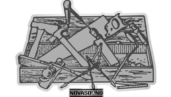 Nova Tool Box - Tool Kit FX - Nova Sound