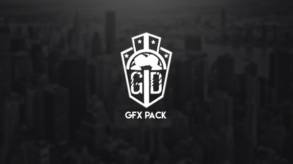 GFX PACK BY GONCHUP DESIGNS