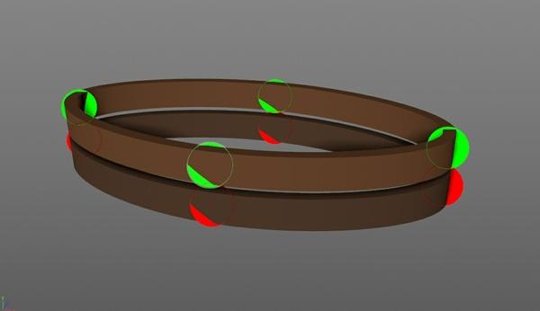 Rope Rig v1 // GradeFX