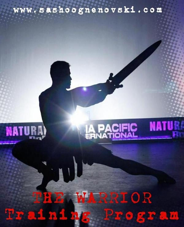 THE WARRIOR Training Program