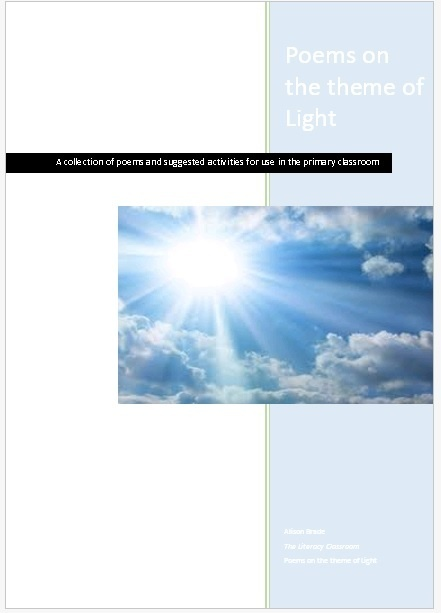 Poems on the Theme of Light