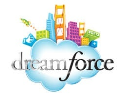 400 participants Dreamforce2016