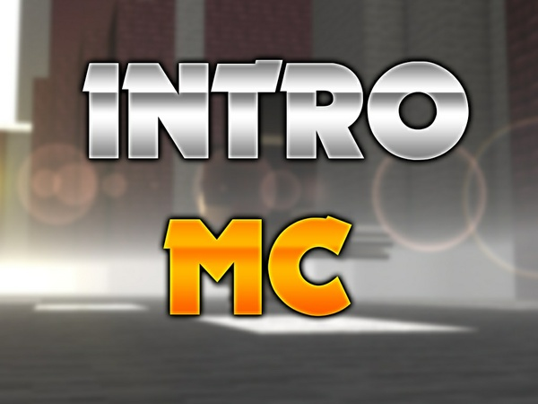 INTRO Minecraft [2/2] FULL