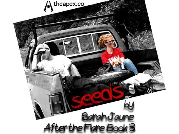 After the Flare Book 3: Seeds