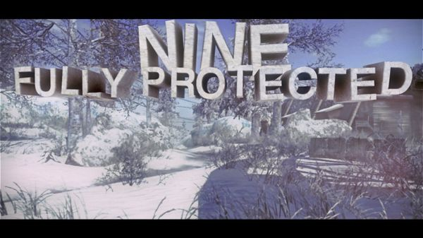 Fully Protected #9 Project File (AE)
